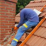 {ville1} - réparation toiture
